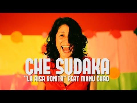 Che Sudaka publica el single 'La risa bonita' feat Manu Chao