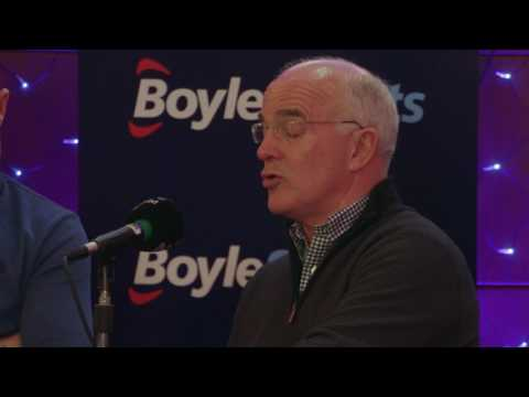 Boylesports Champion Hurdle Preview