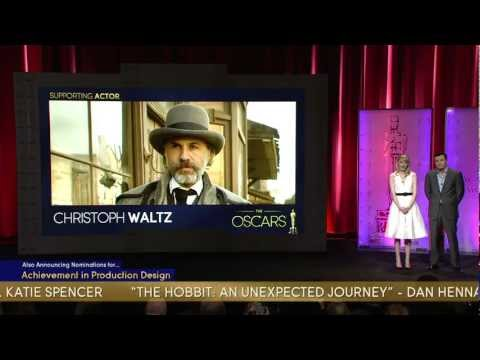 Oscars - Check out the full list of nominees at Oscar. com http://oscar.go.com/nominees?cid=AMPASYouTube_oscarnominees.