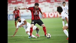 Video Al Jaish 1-1 Al Zawraa (AFC Cup 2018: Group Stage) MP3, 3GP, MP4, WEBM, AVI, FLV Mei 2018