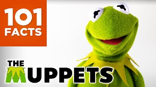 Video 101 Facts About The Muppets MP3, 3GP, MP4, WEBM, AVI, FLV Desember 2018