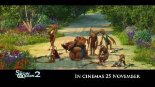 Nonton The Snow Queen 2   In Cinemas 25 Nov  Film Subtitle Indonesia Streaming Movie Download
