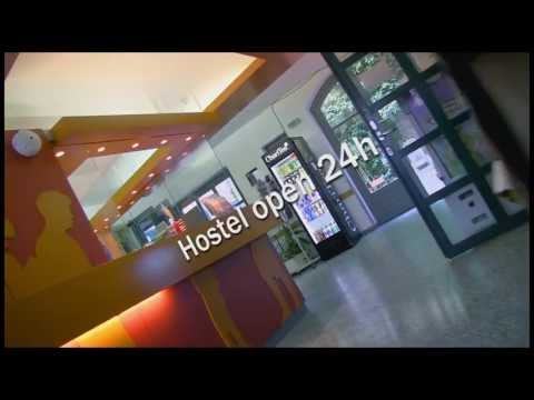Video Hostel Wien - Myrthengasse (HI)sta
