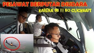Video Berputar Diudara Sebelum Mendarat di Bandara Kertajati MP3, 3GP, MP4, WEBM, AVI, FLV April 2019