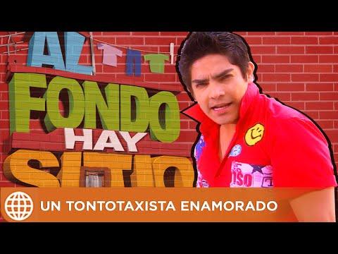 Joel Gonzales - Un Tonto taxista Enamorado