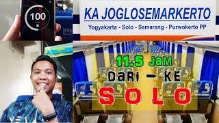 Video Trip by Train - 11,5 jam naik JOGLOSEMARKERTO keliling Jogja Jateng MP3, 3GP, MP4, WEBM, AVI, FLV Desember 2018