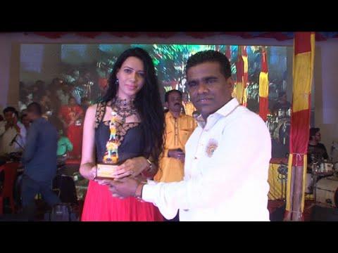 Rozlyn Khan At Bahujan Vikas Aaghadi & Tathastu Group Dahi Handi