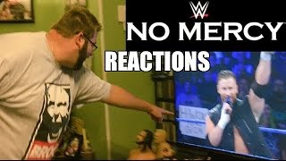 Nonton Grim Reacts To Curt Hawkins   Wwe No Mercy Ppv Review And Results  Film Subtitle Indonesia Streaming Movie Download