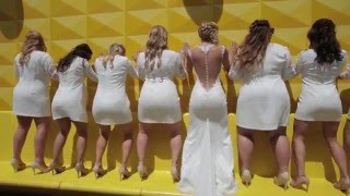 Booty + Wurk. A Music Video By LEAP Weddings