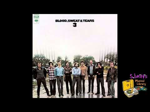 Tekst piosenki Blood, Sweat & Tears - Symphony po polsku