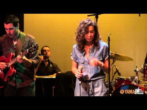 Snarky Puppy with Lalah Hathaway - Something - Cover