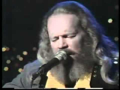David Allan Coe - Please Come To Boston