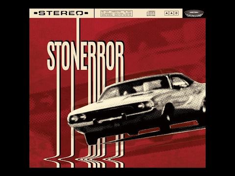 Stonerror - Stonerror (2017) (New Full Album)