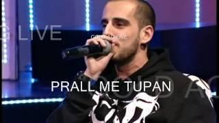 Gold Ag LIVE Prrall Me Tupan 2014-Therret Prizreni