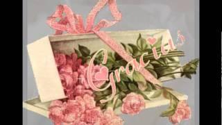 Feliz Cumpleaños Amiga Querida!!!