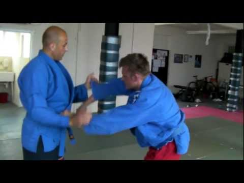 Nice Judo/Sambo throw shown By Georgi Georgiev British Sambo Champion