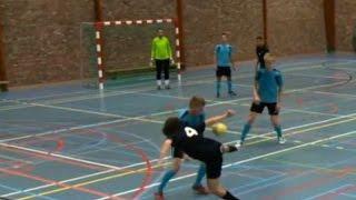 Video Quand tu joues au Futsal (Amateur) MP3, 3GP, MP4, WEBM, AVI, FLV Juni 2017