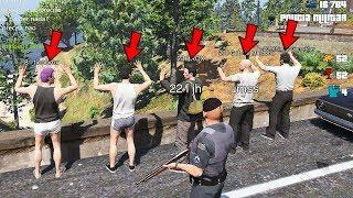 GTA V : Levamos Enquadro Da ROTA ! Rolê com os Amigo ! GTA V RolePlay RP Life GTA V Online Com Mods ✘ Análise...