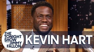 Video Kevin Hart Shows Off His Jerry Seinfeld Impression MP3, 3GP, MP4, WEBM, AVI, FLV September 2018
