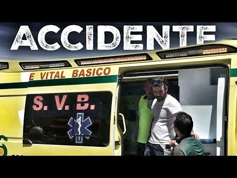 Me caigo con la BMW F850 GS    Camino a Mongolia   Vlog 132 (S14/E01)