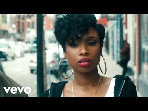 Jennifer Hudson – Walk It Out