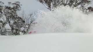 Aussie powder