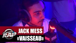 "Video Jack Mess ""Vaisseau"" Feat Cheu-B & ADK #PlanèteRap MP3, 3GP, MP4, WEBM, AVI, FLV Mei 2017"