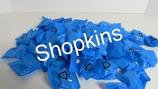 Wow, you have to watch the video. We finally found a limited edition. After years of opening Trashies and not finding any, Shopkins finally was good to us.