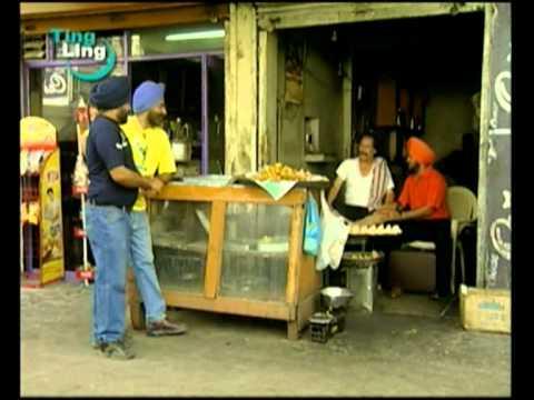 Gurpreet Ghuggi - Ghuggi Chhoo Manter Part 3 ( Comedy Film )