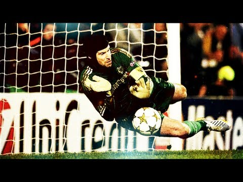 petr - Petr Cech - God Damn - Best Saves - Chelsea FC | 2013 HD VK page: http://vk.com/bodyamartovskyi YouTube channel: http://www.youtube.com/user/BodyaMartovskyi1...