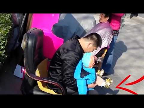 العرب اليوم - 7 أشياء ستفاجئك تحدث فقط في الصين