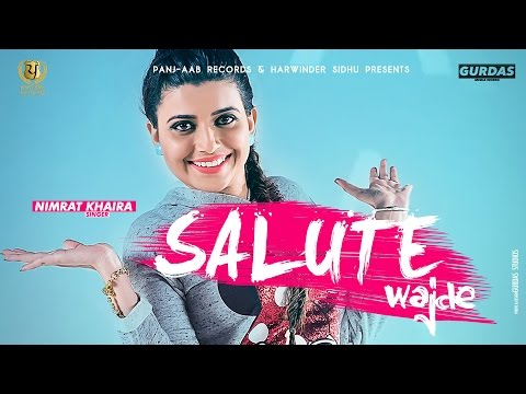 Salute Vajde Songs mp3 download and Lyrics