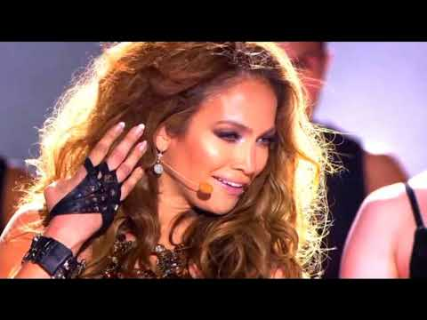 JLO :: Dance Hits Medley (HD) [Remastered]