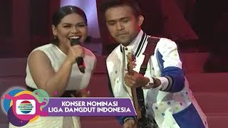Download Video Fildan dan Weni - Resesi Dunia | Liga Dangdut Indonesia MP3 3GP MP4