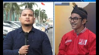 Video Dialog: Ahmad Dhani Ditahan, Ahok Ikut Disebut (1) MP3, 3GP, MP4, WEBM, AVI, FLV Maret 2019
