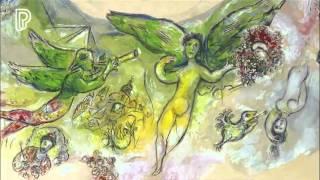 Mikhail Rudy - Exposition Marc Chagall : le Triomphe de la Musique