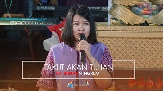 Video Takut akan Tuhan -  Ev. Ribkah Ningrum MP3, 3GP, MP4, WEBM, AVI, FLV September 2018