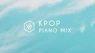 Video KPOP Piano Mix | 1 Hour of Study Music MP3, 3GP, MP4, WEBM, AVI, FLV Juli 2018