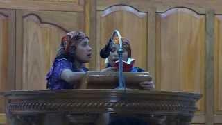 QUE ME PUEDE DAR PERDON   Himno #302 Sala Evangelica De La Sana Doctrina  COLUMNA Y APOYO DE LA VERD