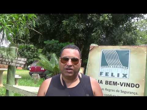 Cachoeira dos Félix   01 - Bueno Brandão - MG
