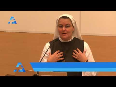 2017-12-09 Kateketika műhely a Sapientia Szerzetesi Hittudományi Főiskolán - dr. Versegi Beáta-Mária CB