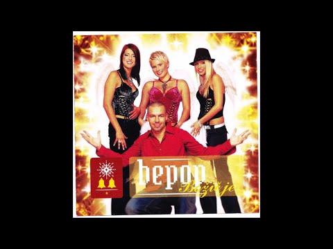 Bepop - Glej, zvezdice bozje feat. Slapovi (видео)