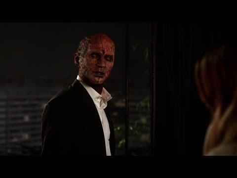 La discusión entre Lucifer Y Chloe en el 4x03 Español-Castellano | All rights Netflix FHD | 2019
