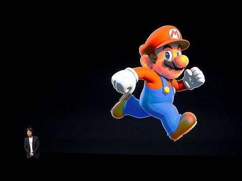 Ο Σούπερ Μάριο έρχεται, αλλά θέλει $10! – corporate