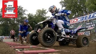 10. 3 Straight Championships for Chad Wienen and Yamaha YFZ450R