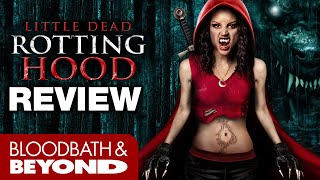 Nonton Little Dead Rotting Hood  2016    Movie Review Film Subtitle Indonesia Streaming Movie Download