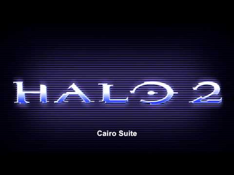 Best Of The Halo 2 Soundtrack