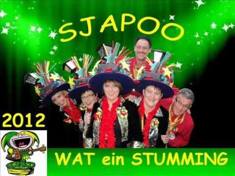 Sjapoo - Wat ein stumme; Wat ein stumming