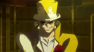 Nonton One Piece Film Gold Opening - [1080p 60fps] Film Subtitle Indonesia Streaming Movie Download