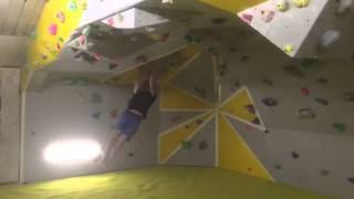 This is the video I made to audition for Ninja Warrior UK in 2015. I hope I get in!